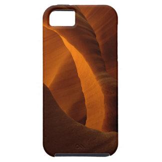 Unique Stone Arch Is Actually Underground 2 iPhone SE/5/5s Case
