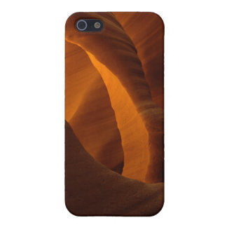 Unique Stone Arch Is Actually Underground 2 iPhone SE/5/5s Cover
