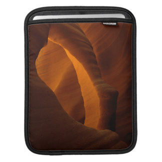 Unique Stone Arch Is Actually Underground 2 Sleeve For iPads