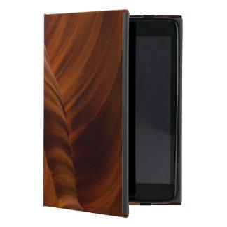 Unique Stone Arch Is Actually Underground iPad Mini Cover