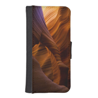 Unique Stone Arch Is Actually Underground Wallet Phone Case For iPhone SE/5/5s