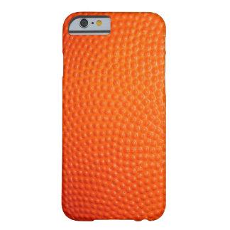 Unique Stylish Basketball iPhone 6 Case