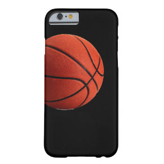Unique Stylish Basketball iPhone 6 Case