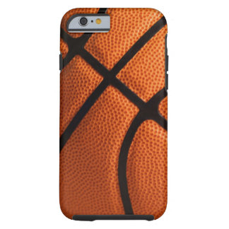 Unique Stylish Basketball Tough iPhone 6 Case