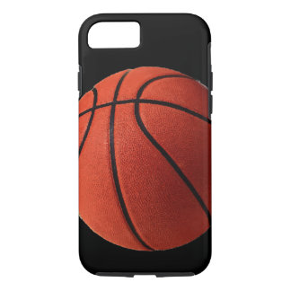 Unique Stylish Basketball Tough iPhone 7 Case