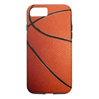 Unique Stylish Basketball Tough iPhone 7 Case