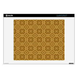 "Unique Stylish Pattern 14"" Laptop Skin"