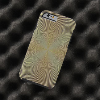 Unique Stylish print Tough iPhone 6 Case
