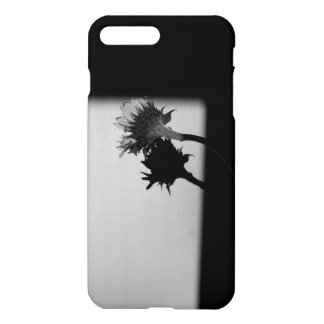 Unique Sunflower Portrait iPhone 8 Plus/7 Plus Case