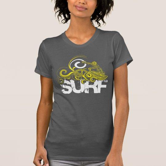 Unique Surfing shirt