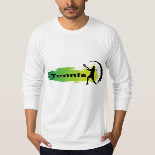 Unique Tennis (Male) T-Shirt