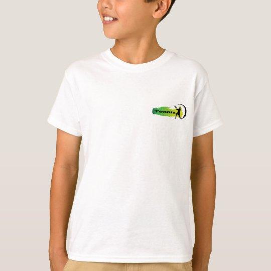 Unique Tennis (Male) T-Shirt