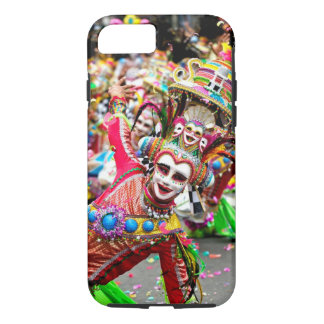 Unique trendy look with imperishable iPhone cover. iPhone 7 Case