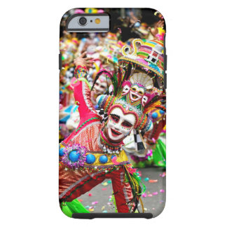 Unique trendy look with imperishable iPhone cover. Tough iPhone 6 Case