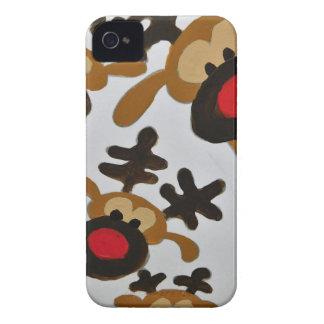 Unique Trendy Modern Eye Catching design Case-Mate iPhone 4 Case