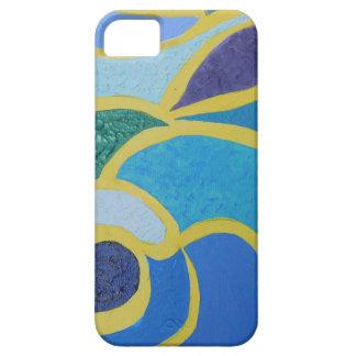 Unique Trendy Modern Eye Catching design iPhone SE/5/5s Case