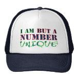 Unique Trucker Hats