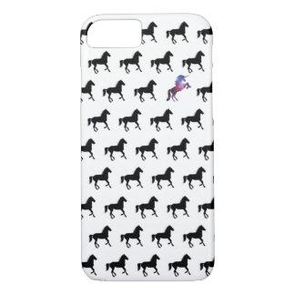 Unique Unicorn iPhone 7 Case
