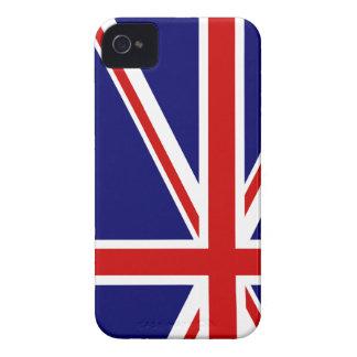 Unique Union Jack Blackberry Bold 9700/9780 Cover iPhone 4 Covers