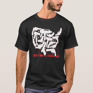 Unique United Guns of America for dark T-shirts