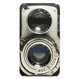 Unique vintage Camera iPod Touch Cases