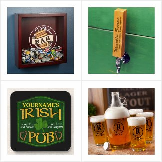 Unique Wine Beer Cocktail and Bar Gifts