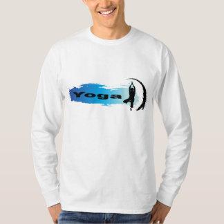 Unique Yoga T-Shirt