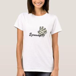 UniqueSayings   - Ezenwayi T- shirt (with crown)