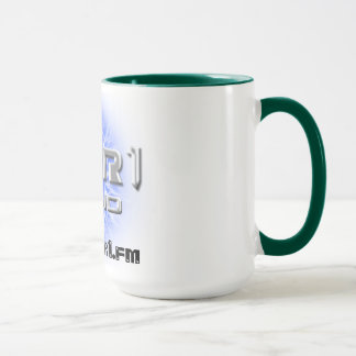 UNIR1 RADIO ROCKS MUG