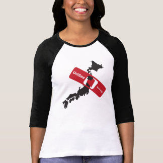 UniSea Shirt #3