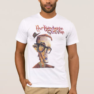 Unisex Andy Wagner art tee(light colors available) T-Shirt
