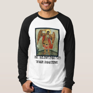 Unisex Arch Bball T T-Shirt
