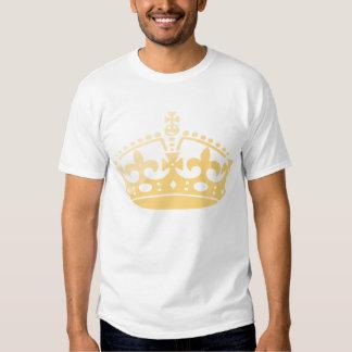 Unisex Palace Salon Jubilee Crown T Shirt