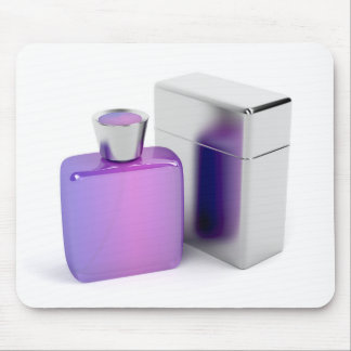 Unisex perfume mouse pad