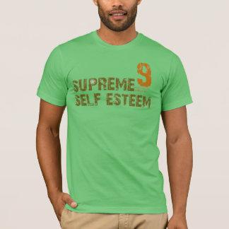 Unisex Supreme Self Esteem tee