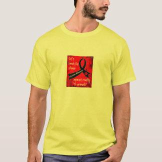 Unisex Tee Shirt