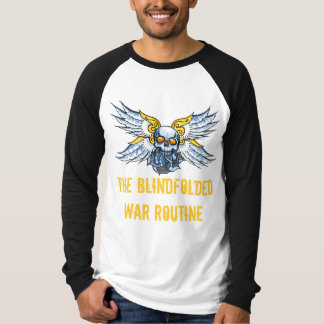 Unisex Winged BBall T T-Shirt