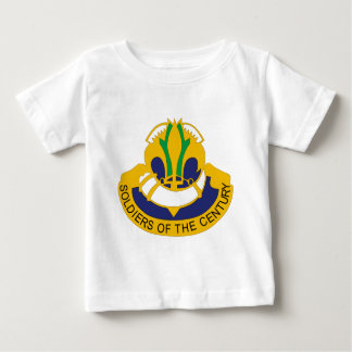 UNIT 100TH DIVISION CREST BABY T-Shirt