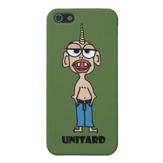 Unitard Cover For iPhone SE/5/5s