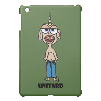 Unitard iPad Mini Cover
