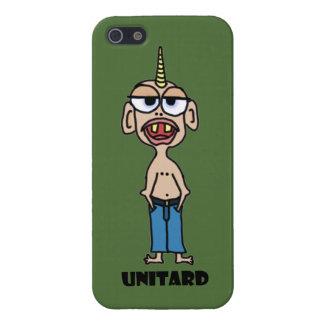 Unitard iPhone SE/5/5s Case