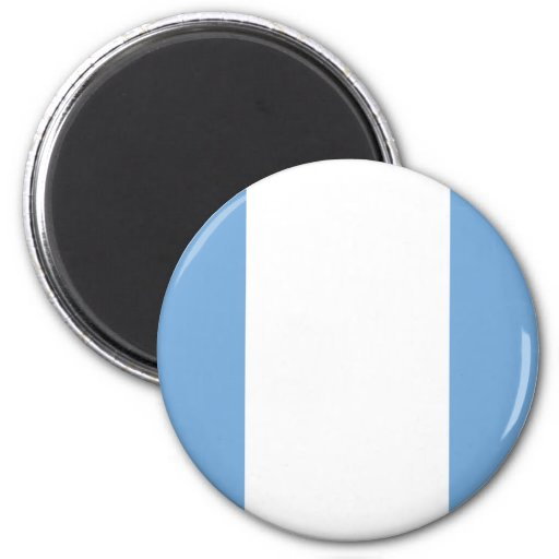 Unitarian Party (Navy), Argentina flag Magnet