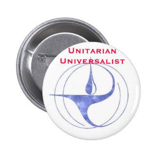 Unitarian Universalist Button