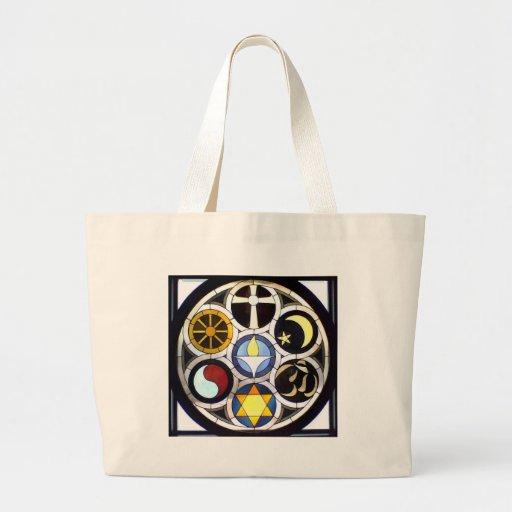 Unitarian Universalist Church Rockford, IL Bag