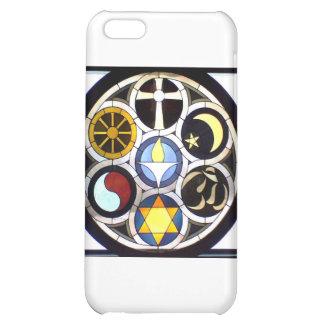 Unitarian Universalist Church Rockford, IL iPhone 5C Cases