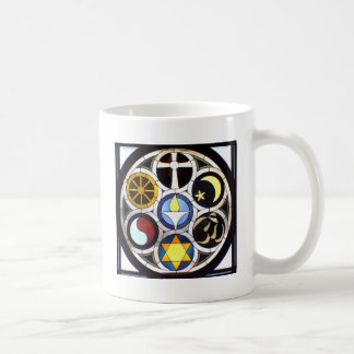 Unitarian Universalist Church Rockford IL Coffee Mug