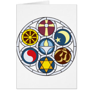 Unitarian Universalist Merchandise Card