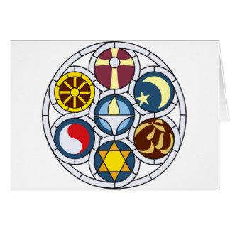 Unitarian Universalist Merchandise Cards