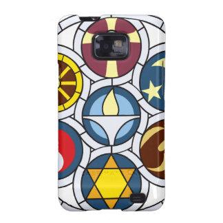 Unitarian Universalist Merchandise Samsung Galaxy SII Case