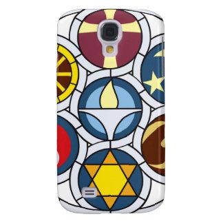 Unitarian Universalist Merchandise Galaxy S4 Case